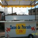 sea food carts