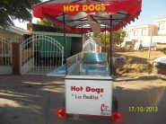 carreta de hotdogs 2