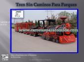 TRENES TURISTICOS  Marca F.C.C._002