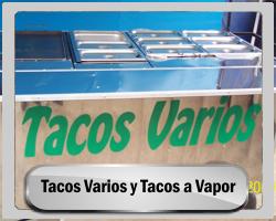 carretas+tacos+varios